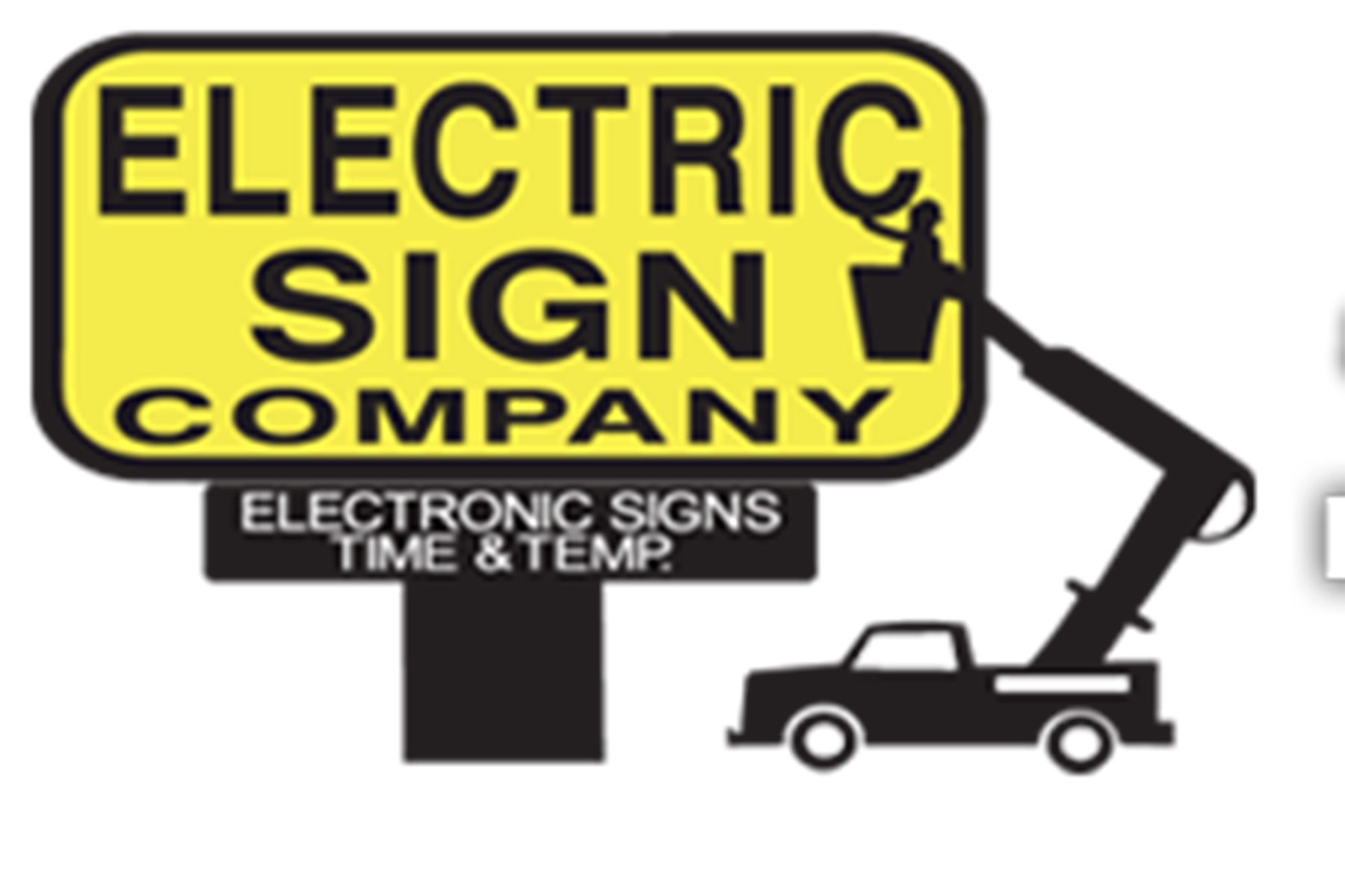 Electric Sign Company